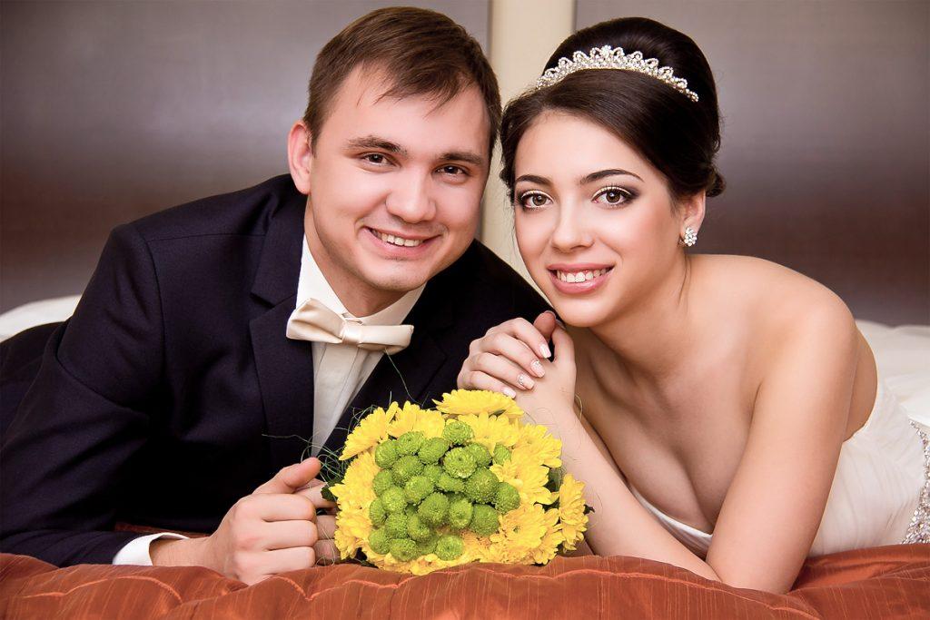 Свадебный фотограф Калининград 77-43-12