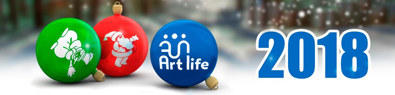 ART LIFE студия дизайна